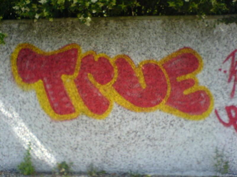 Graffiti in Galway